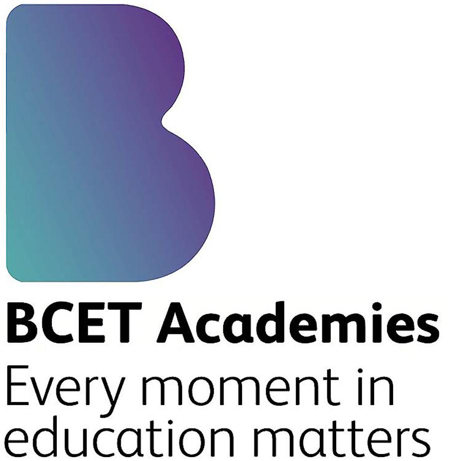 BCET logo